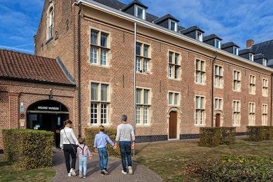Gasthuismuseum Geel