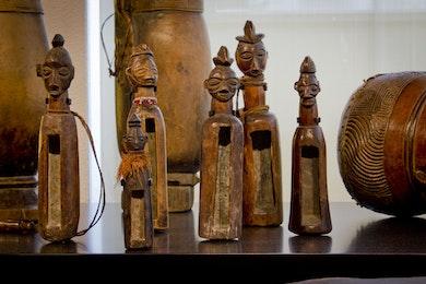 Muziekinstrumentenmuseum (MIM)