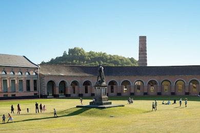 MACS - Museum voor Hedendaagse Kunsten van Grand-Hornu