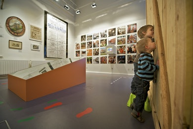 Musée municipale Hasselt