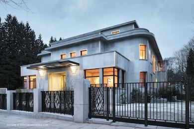Stichting Boghossian - Villa Empain