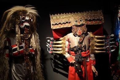 International Museum van het Carnaval en het Masker