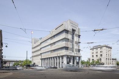 WIELS Centrum voor Hedendaagse Kunst