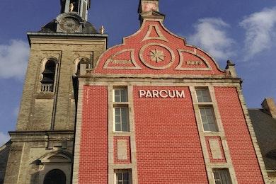 PARCUM, museum voor religieuze kunst en cultuur