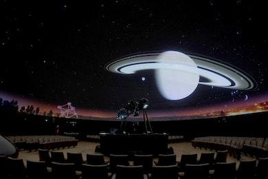 Planetarium Brussel