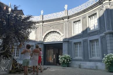 TreM.a - Museum voor Oude Kunsten