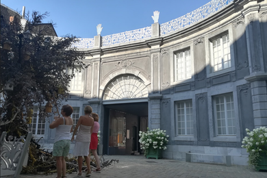 TreM.a - Musée des Arts anciens